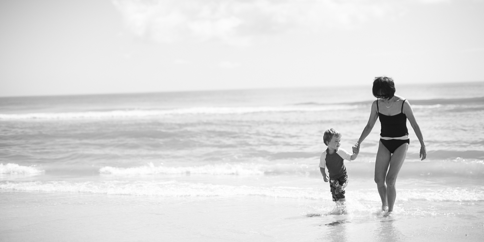 Family Vacation | OBX | Vacation Photography