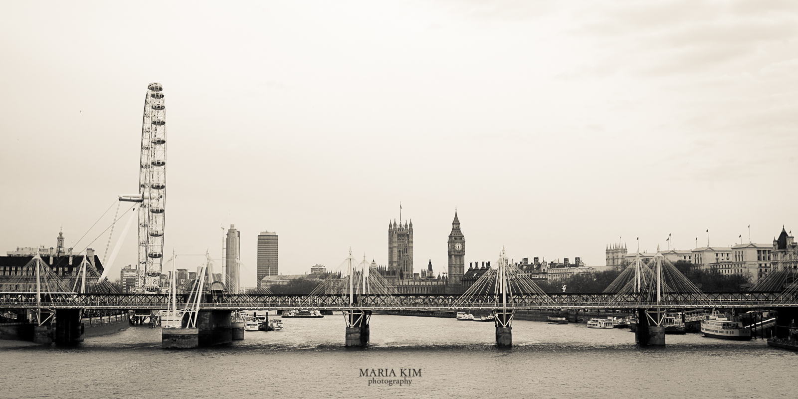 London | Spring 2013 | Travel
