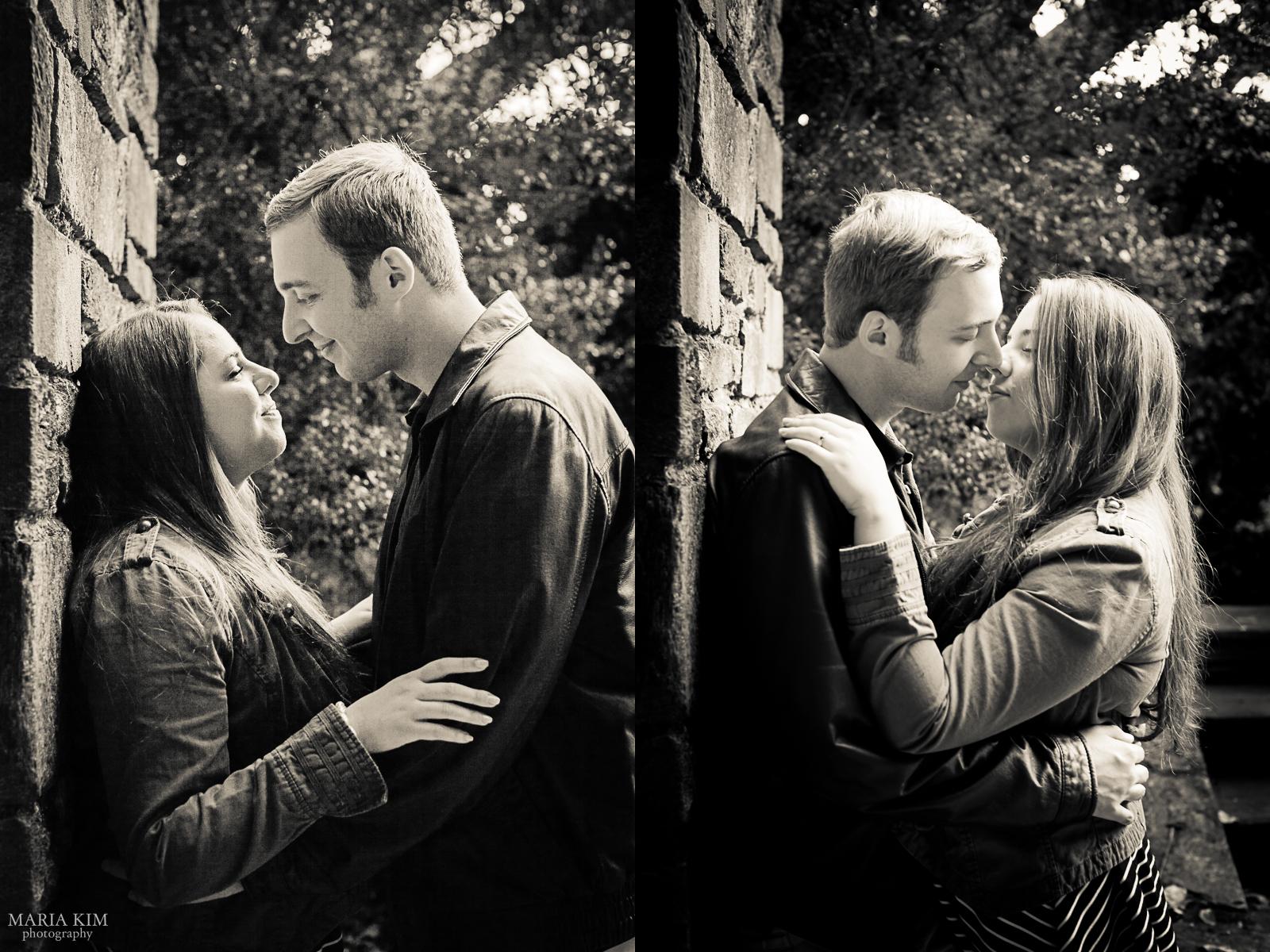Andrew & Stefani | Rockville, MD | Engagement
